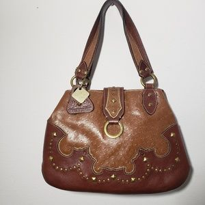 American West limited edition bag